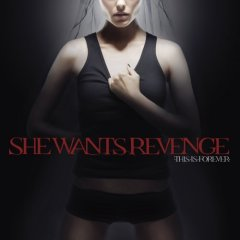 She Wants Revenge - This Is Forever