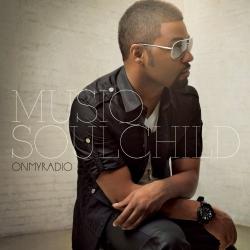 Musiq - OnMyRadio
