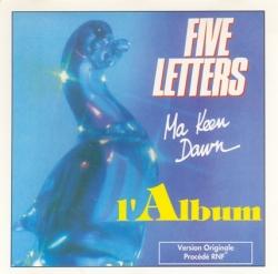 Five Letters - L'Album