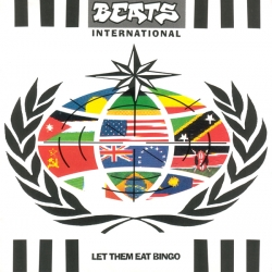 Beats International - Let Them Eat Bingo