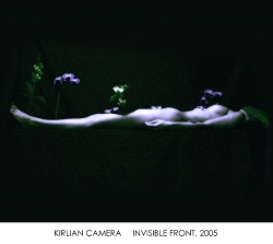 Kirlian Camera - Invisible Front . 2005
