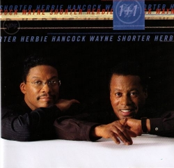 Herbie Hancock - 1+1