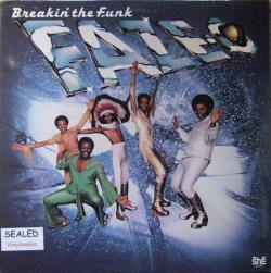 Faze-O - Breakin' The Funk