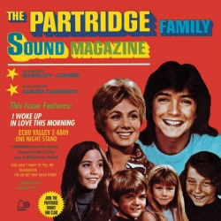 The Partridge Family - The Partridge Family: Sound Magazine