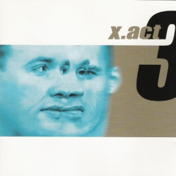 X-Act - 3