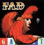 Fad Gadget - Incontinent