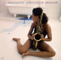 Houston Person - Harmony