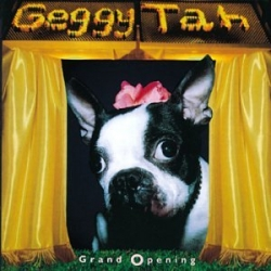 Geggy Tah - Grand Opening