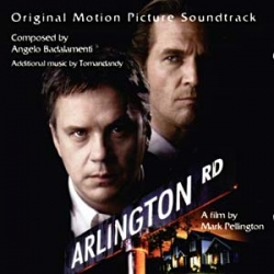 Angelo Badalamenti - Arlington Road - Original Motion Picture Soundtrack