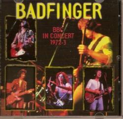 Badfinger - BBC In Concert 1972-3