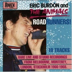 Eric Burdon & The Animals - Roadrunners!