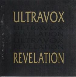 Ultravox - Revelation