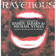 Damon Albarn - Ravenous (Original Motion Picture Soundtrack)