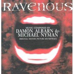 Damon Albarn - Ravenous (Original Motion Picture Soundtrack)