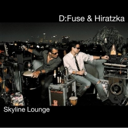 D:Fuse - Skyline Lounge