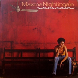 Maxine Nightingale - Right Back Where We Started From