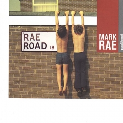 Mark Rae - Rae Road