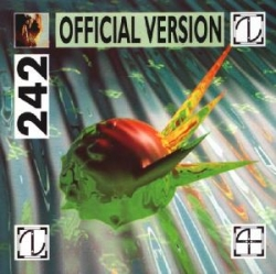 Front 242 - Official Version 1986-1987