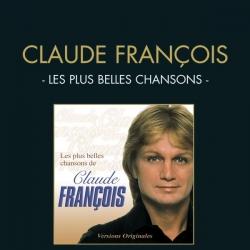 Claude Francois - Les Plus Belles Chansons De...