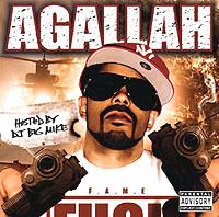 Agallah - F.A.M.E.