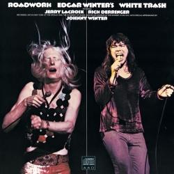 Edgar Winter - Roadwork