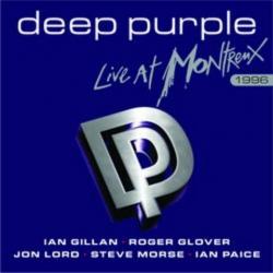 Deep Purple - Live At Montreux 1996