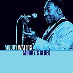Muddy Waters - Muddy's Blues