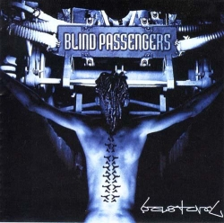 Blind Passengers - Bastard