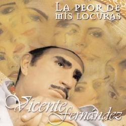 Vicente Fernandez - Se Me Hizo Tarde La Vida