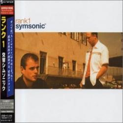 Rank 1 - Symsonic