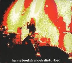Hanne Boel - Strangely Disturbed (Live '98)