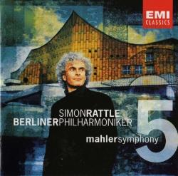 Berliner Philharmoniker - Symphony No. 5