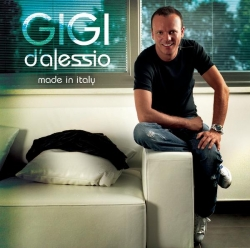 GiGi D'Agostino - Made In Italy