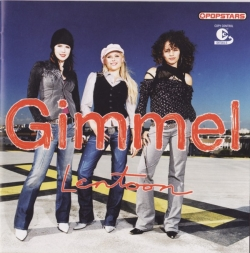 Gimmel - Lentoon
