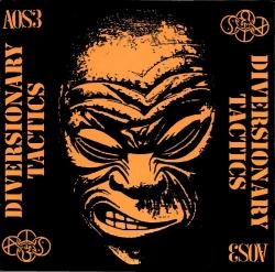 A.O.S.3. - Diversionary Tactics
