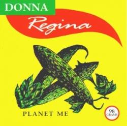 Donna Regina - Planet Me