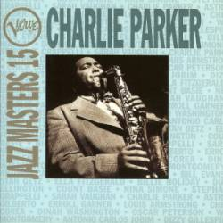 Charlie Parker - Jazz Masters 15