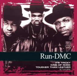 RUN-DMC - Collections