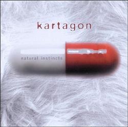 Kartagon - Natural Instincts
