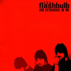 The Flashbulb - Red Extensions of Me