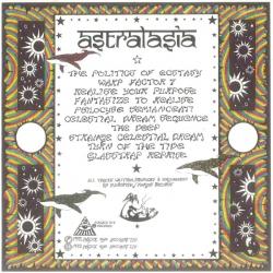 Astralasia - The Politics Of Ecstasy