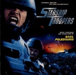 Basil Poledouris - Starship Troopers