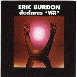 Eric Burdon - Eric Burdon Declares