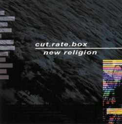 Cut.Rate.Box - New Religion