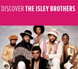 The Isley Brothers - Discover Isley Brothers