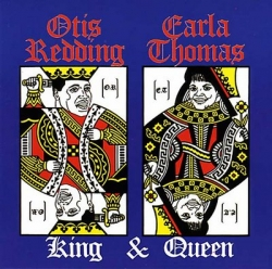Carla Thomas - King & Queen