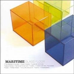 maritime - Glass Floor