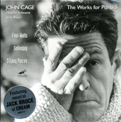 John Cage - The Piano Works 5