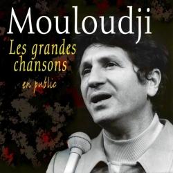 Mouloudji - Les grandes chanson - En public