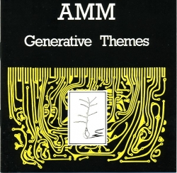 AMM - Generative Themes